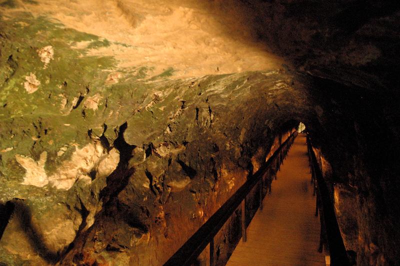 ALMU20100905_1424 Megiddo water system