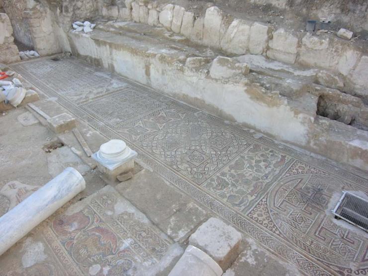 midras1 - mosaic