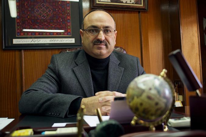George Sa'adeh