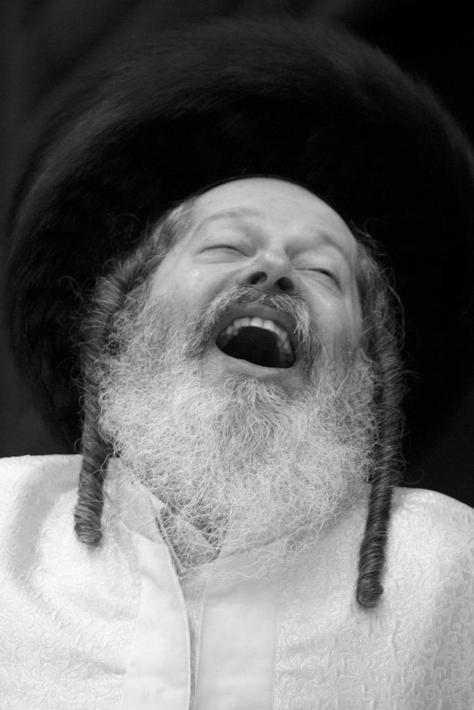 9 Admor of Premishlan, Meir Rosenboim