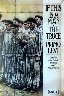 Primo Levi, Is dit een mens