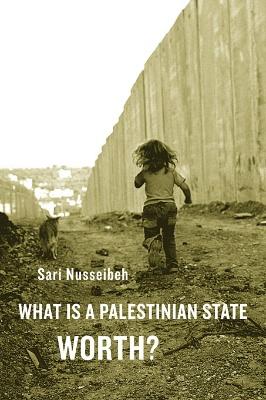 Sari Nusseibeh over de Palestijnse staat