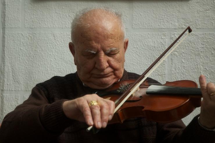 Albert Babisha: Bagdad 1930 - Jeruzalem 2013. Foto's: © Alfred Muller