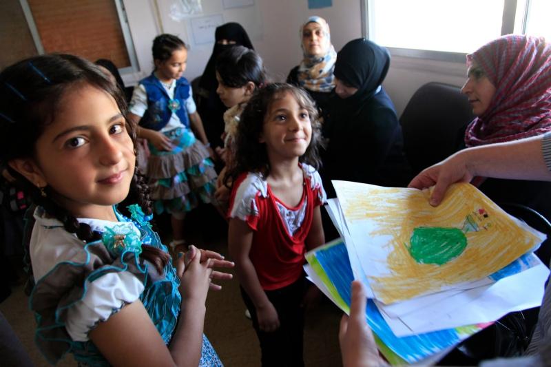 Foto: Department for International Development - UK