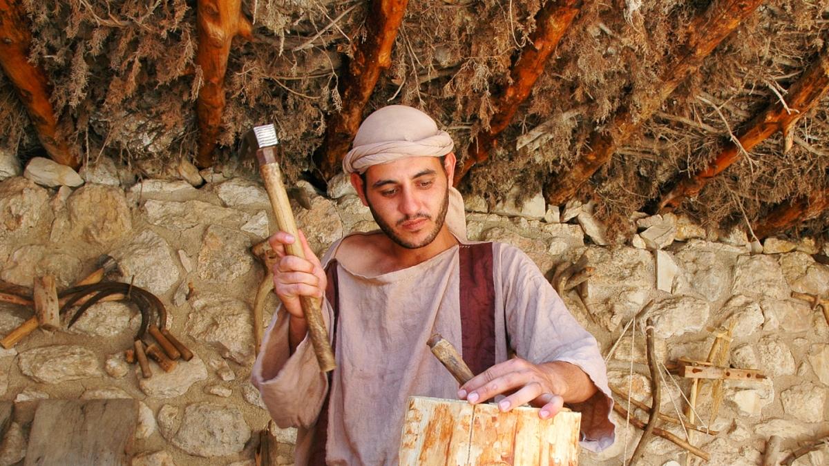 Nazareth en Zippori