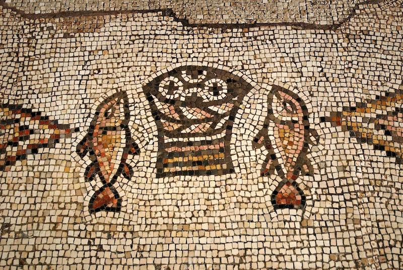 Mosaico cristiano
