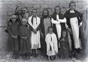 Joden in Sanaa.