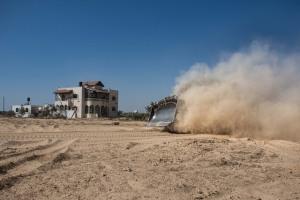 Een van de opties is een nieuwe landoperatie. Foto; IDF.