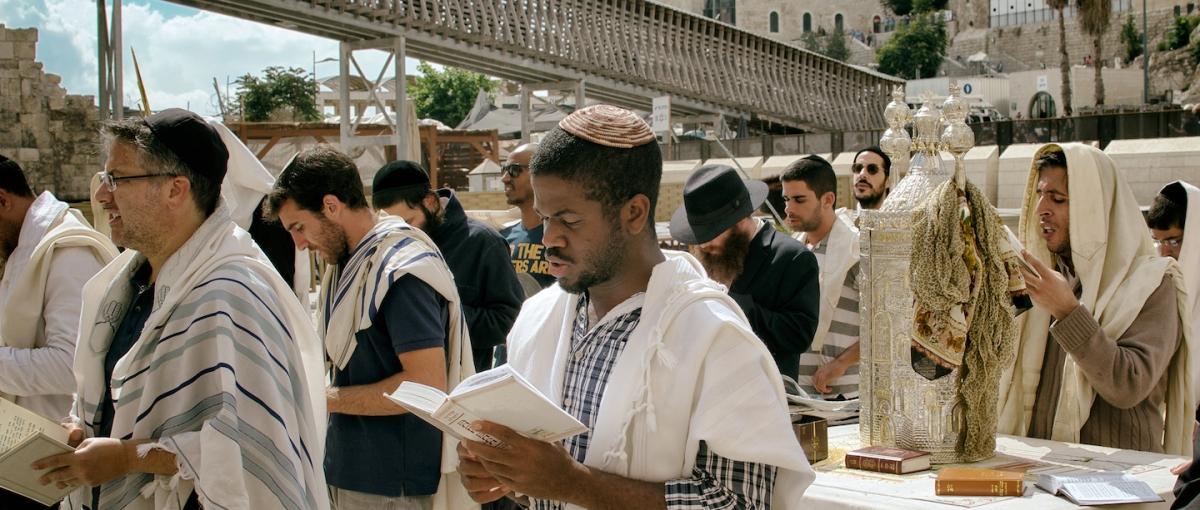 Bekering tot Jodendom gemakkelijker