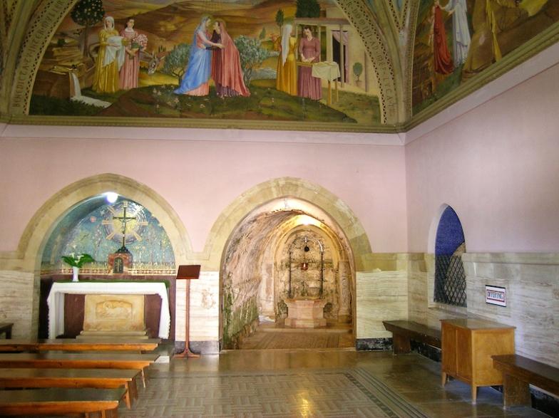 Kerk van de Visitatie