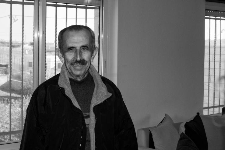Khader Ibrahim Odeh