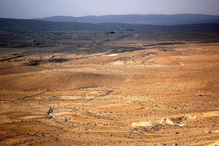 ALMU20080212_1622 Woestijn van Sin