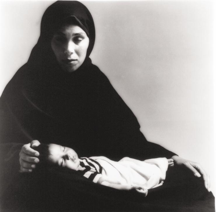 Micha Kirshner, Israeli, born Italy, 1947