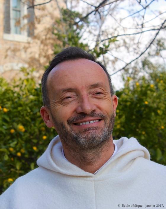 Pater prof.dr. P. Olivier-Thomas Venard.
