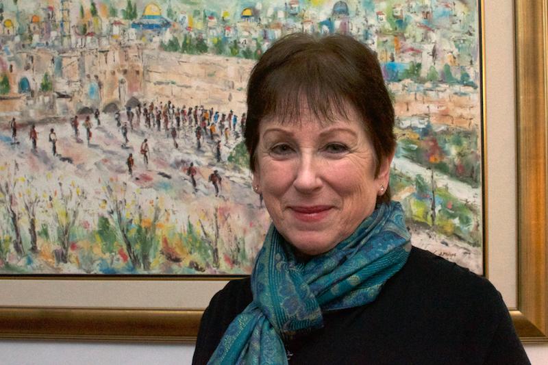 Claire Pfann