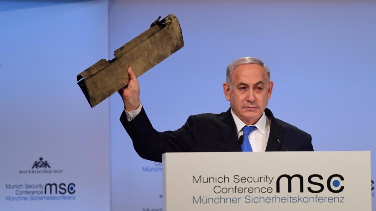Netanyahu moet voorlopig blijven
