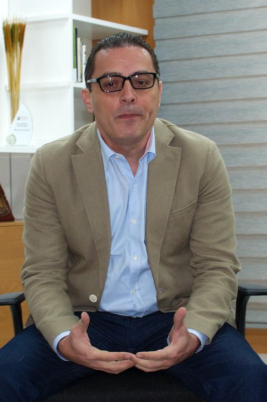 Murad Tahboub- ASAL Technologies Managing Director.