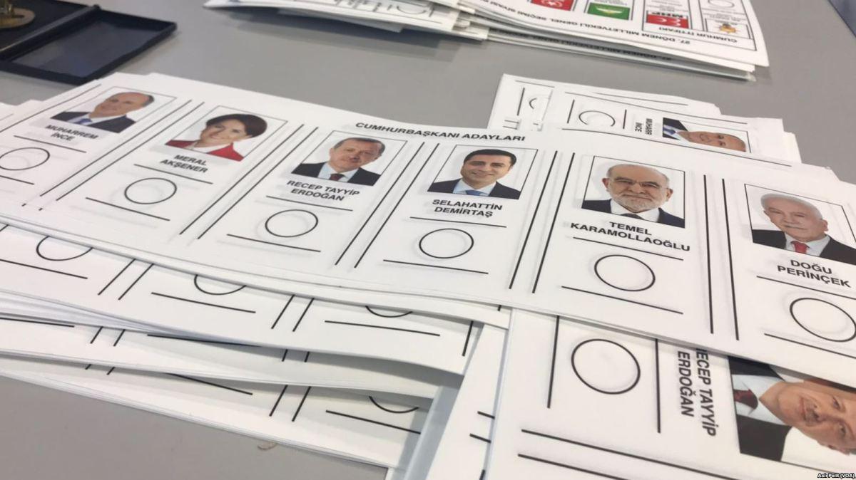 Turkse verkiezingen ook belangrijk voor Israël