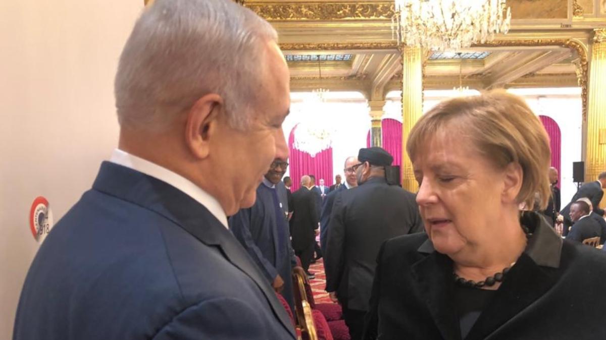 Israëliërs denken negatief over Europa. Terecht?