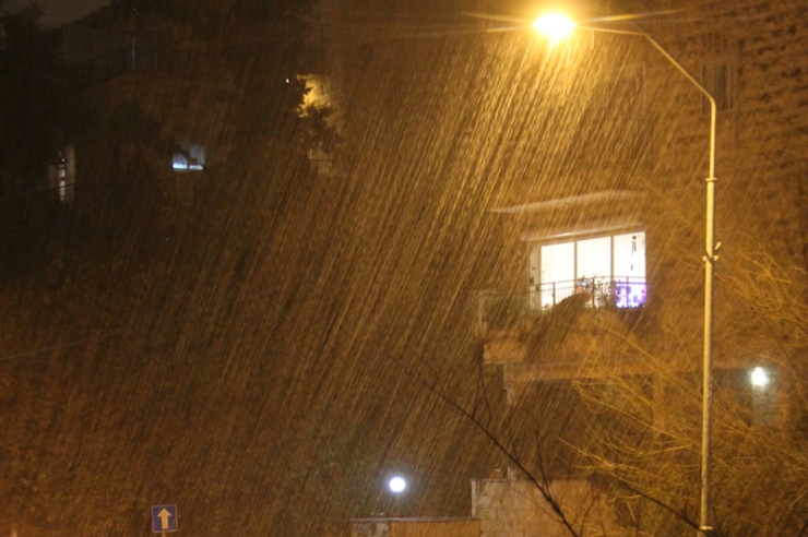 snø i jerusalem 16.1.2019 b (h.n.)