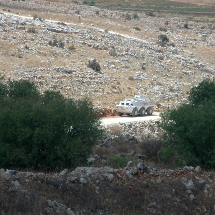 ALMU20080729_2873 grens met Libanon